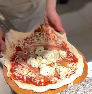 Un savoir faire reconnu pour des pizzas de qualité.